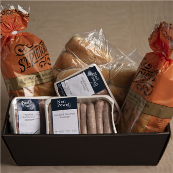 Serious Sausage Hamper