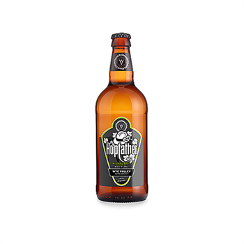 Hopfather - IPA 8 x 500ml Bottle Case Wye Valley Brewery