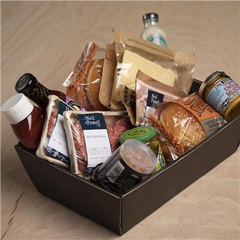 BBQ Hamper Pack 8