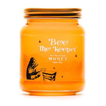 Honey - Apple Orchard Bee The Keeper