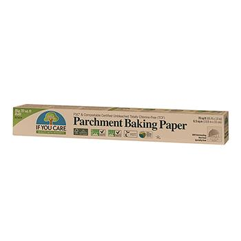 Parchment Baking Paper - If You Care