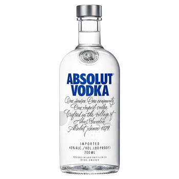 Vodka Absolut Original 70cl
