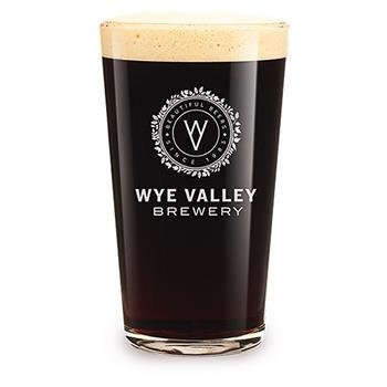 Wholesome Stout Case of 8 x 500ml- Wye Valley Brewery