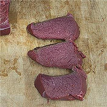 Venison Haunch Steaks Pack of Two