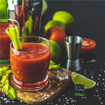 Bloody Mary Kit Serves 16