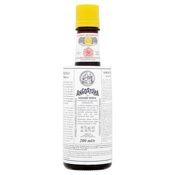 Bitters Angostura Aromatic 200ml