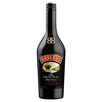 Liqueur Bailey's Original Irish Cream 70cl